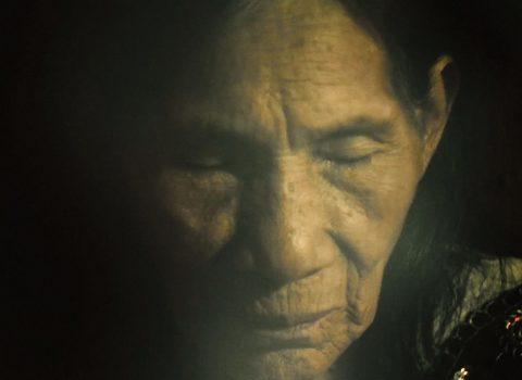 The Ayahuasca Lady
