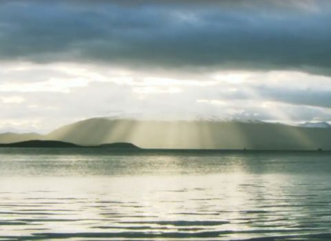 Cape Horn – The Trailer