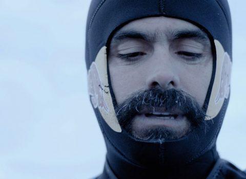 The Antarctic Dive – El documental